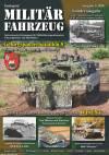 ! 1 Militärfahrzeug Magazin 3/2020, Tankograd, NEU 3/20 VORBESTELLUNG!